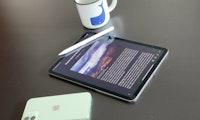 iPad Air 2020 im Test: Die Luft für das iPad Pro wird dünn