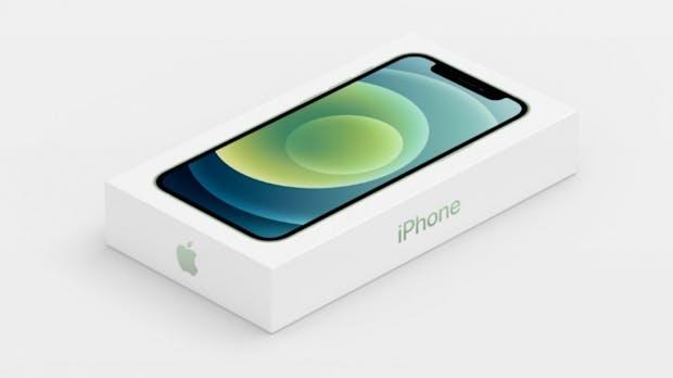 Apple muss iPhone 12 in Frankreich mit Ohrhörern verkaufen