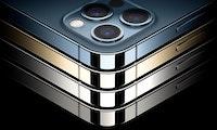 iPhone 12 Pro: Tiktok experimentiert mit Lidar-gesteuerten AR-Effekten
