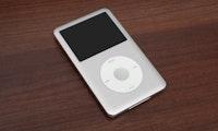 Apple lässt die iPods sterben