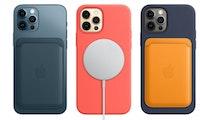 iPhone 12: Apples Magsafe-Technologie ist (meistens) keine Gefahr für deine Bankkarte