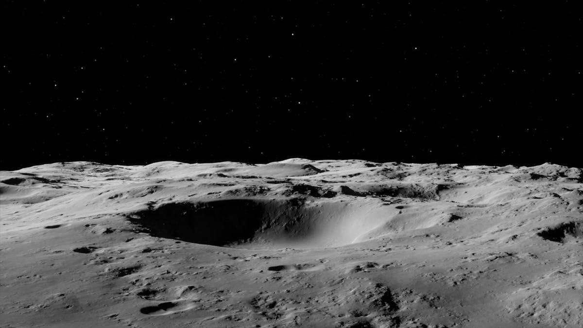 4G auf dem Mond: Nasa vergibt millionenschweren Auftrag an Nokia