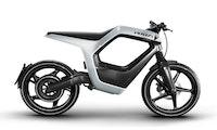 Innovatives E-Motorrad Novus aus Braunschweig kann vorbestellt werden