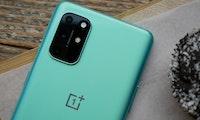 Oneplus 8T im Test: So gut ist das neue 600-Euro-Top-Smartphone mit Druckbetankung