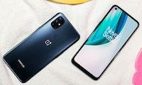 N10 5G und N100: Oneplus kündigt neue Smartphone-Modelle ab 200 Euro an