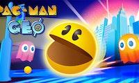 Pac-Man Geo: Googles Maps machen eure Nachbarschaft zum Spielfeld