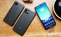 """Ohne """"Hold for me"""": Feature-Drop-Update bringt viele neue Funktionen auf Pixel-Smartphones"""