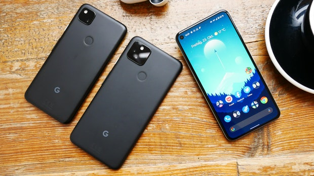 "Android 11: Diese Smartphones bekommen das große ""R""-Update"