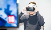 Playstation-Chef: Virtual Reality braucht noch Zeit