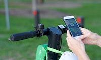 Kooperation mit Wheels: Lime startet eine Plattform für kurze Wege