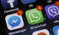 Kabinett will Geheimdiensten Zugriff auf Messenger-Nachrichten geben