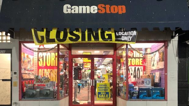 Wallstreetbets: Finanzchef von Gamestop tritt zurück