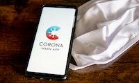 Auch Schnelltests können bald in Corona-Warn-App eingetragen werden