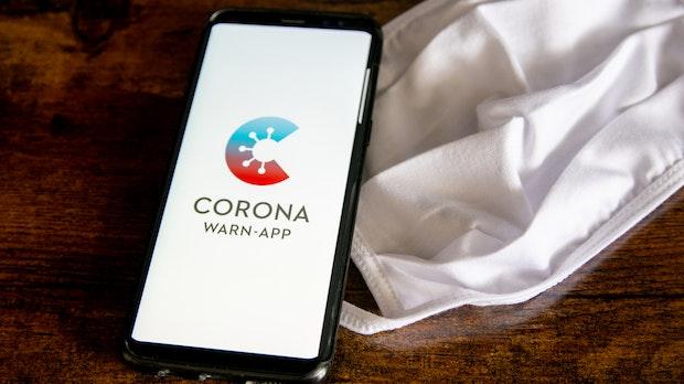 Corona-Warn-App 1.13: Nutzer sollen freiwillig Daten teilen