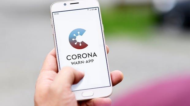 Corona-Warn-App funktioniert jetzt über Ländergrenzen hinweg