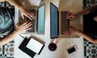 Platz für Freiberufler: So findest du den richtigen Coworking-Space