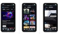 Neues Design, Nachrichten, Sprachchats: Sony stellt neue Playstation-App für PS4 und PS5 vor