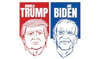 Trump vs. Biden: Für wen das Silicon Valley spendet