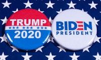 US-Wahl 2020 im Ticker und Stream: So bekommst du immer die neuesten Ergebnisse!