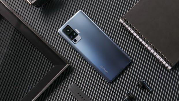 Vivo X51 5G. (Bild: Vivo)