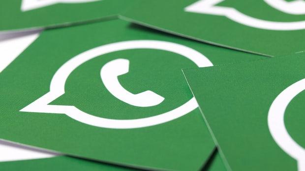 Whatsapp droht in der EU neuer Ärger wegen der DSGVO