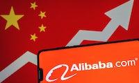 Singles Day in China: So viele Bestellungen gehen pro Sekunde bei Alibaba ein