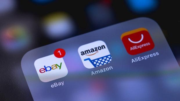 Ebay verliert Prozess um angeblich abgeworbene Verkäufer gegen Amazon