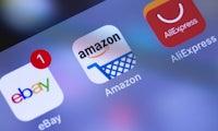 """US-Behörde listet Amazon.de als """"berüchtigten Markt"""" für gefälschte Waren"""