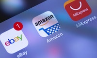 Justizministerium will Amazon und Co. zu mehr Transparenz zwingen