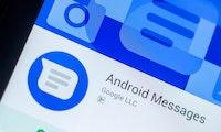 Android Messages bekommt Ende-zu-Ende-Verschlüsselung