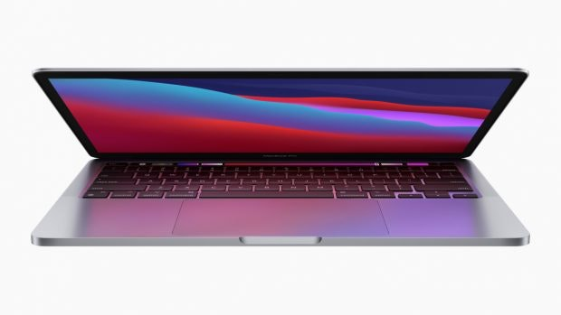 Macbook Pro mit M1