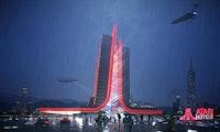 Las Vegas bekommt ein Atari-Hotel – so sieht es aus
