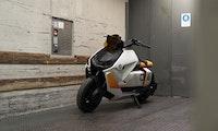 Motorrad Definition CE 04: Das ist BMWs seriennahes Elektromotorrad