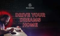 Deine eigene App für Mercedes me-User! Mit dem Mercedes-Benz Mobile SDK