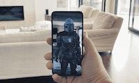 Google bringt den Mandalorian in dein Wohnzimmer