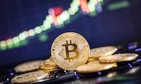 Sturm aufs Kapitol treibt Bitcoin-Kurs –40.000-Dollar-Marke erstmals gebrochen