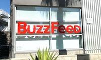 Online-Nachrichtendienst: Buzzfeed übernimmt Huffpost