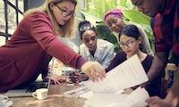 Steigerung um 20 Prozent: So kommen mehr Frauen in die Führungsetage