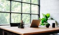 Laut Umfrage: Unternehmen planen langfristig mit Homeoffice