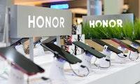 Huawei verkauft Budget-Tochter Honor für 15 Milliarden Dollar