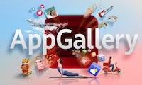 Top 10: Das sind die beliebtesten Apps auf Huawei-Geräten