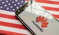 USA: Neue Chance für Huawei durch Präsidentschaft von Joe Biden?