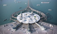 Raumhafen in Tokio: Dieses Konzept ist absolut atemberaubend 🚀