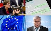 Warum will Horst Seehofer das Ende der Ende-zu-Ende-Verschlüsselung?