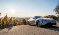 Porsche Taycan im Test: Das derzeit spannendste Elektroauto aus Deutschland