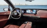 Gegen Tesla und Google: BMW arbeitet mit Hochdruck an neuem Auto-Betriebssystem