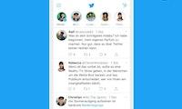 Twitter Fleets: Diese Tweets zerstören sich nach 24 Stunden selbst
