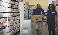 Menschen offenbar effektiver: Walmart schmeißt 500 Roboter raus