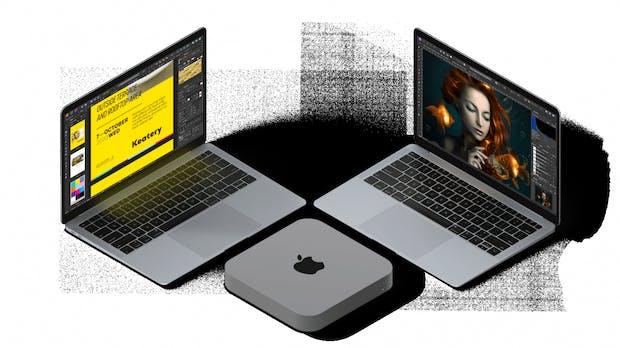 """Ex-Windows-Chef begeistert: """"Apples M1-Macs sind die Tesla Roadster der IT"""""""