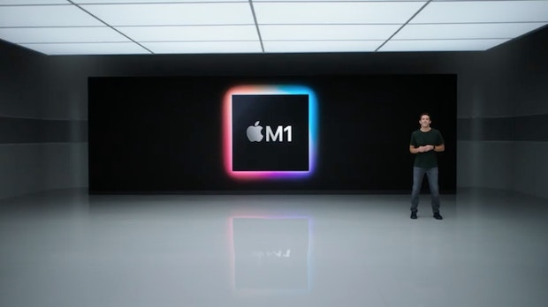 "M1-Chip, Macbook Pro und mehr: Das sind die Highlights von Apples ""One more thing""-Event"